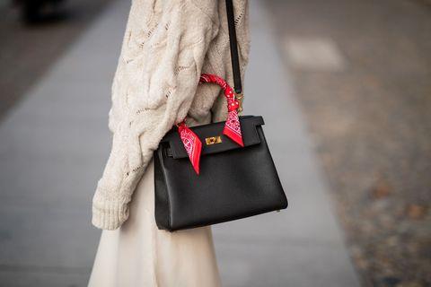 Street Style - Berlin - November 15, 2018