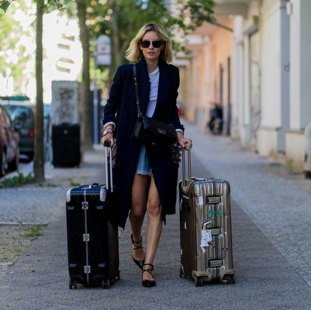 street style koffer
