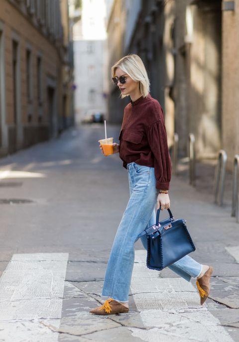 Street Style: February 26 - Milan Fashion Week Fall/Winter 2017/18