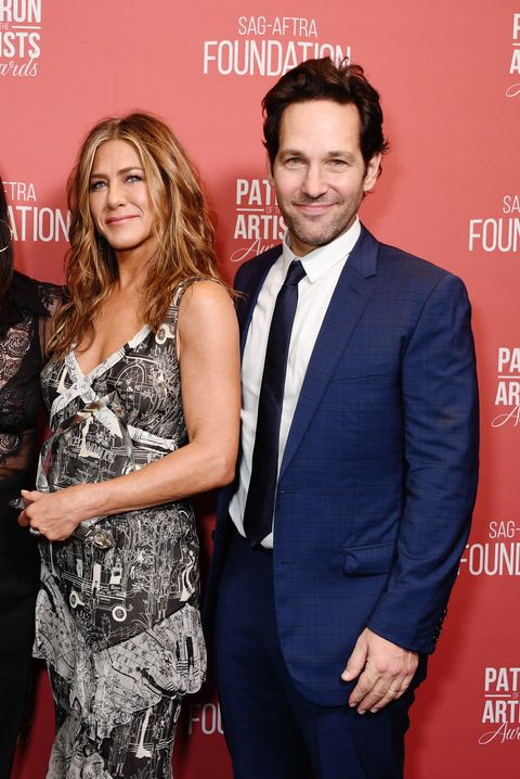 SAG-AFTRA Foundation's 4th Annual Patron of the Artists Awards - Inside