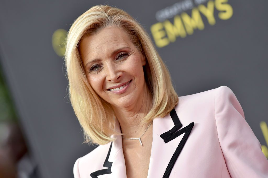 ¿Lisa Kudrow en 'The Twilight Zone'?