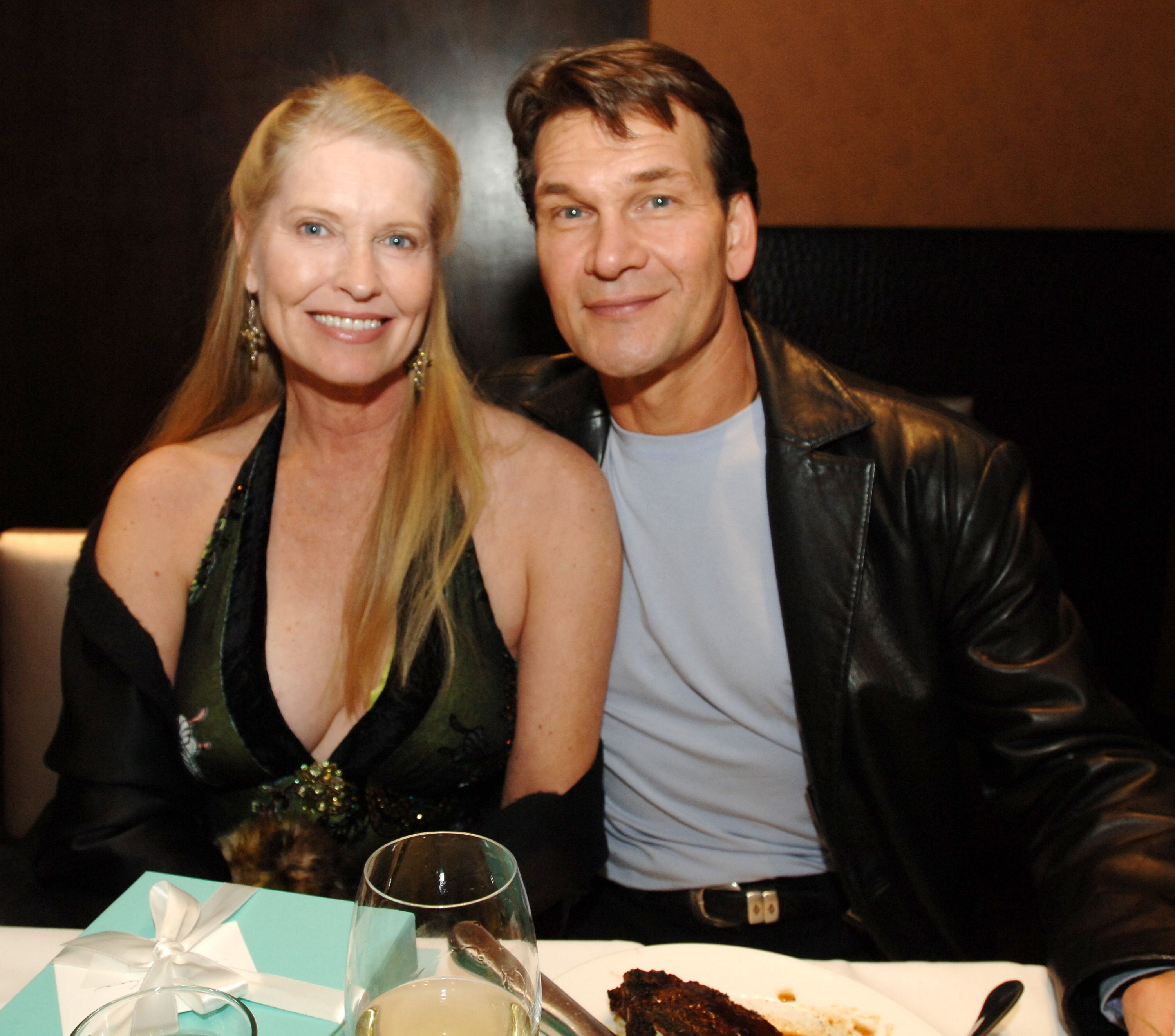 "Patrick Swayze's Wife Lisa Niemi Reflects on Losing Him: ""You Never Stop Loving"""