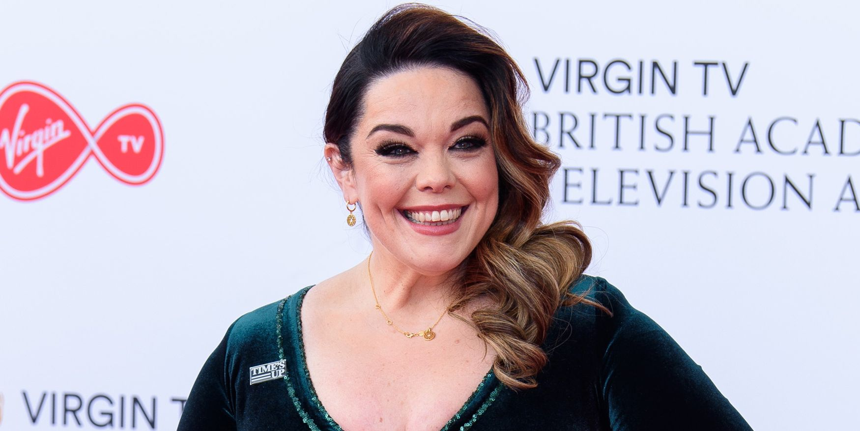 Lisa Riley I'm A Celebrity