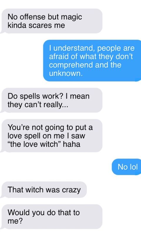 Want you someone spells sexually make to Powerful Sex