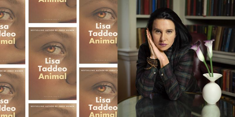"""Lisa Taddeo: """"I'm Interested in the Depravity of Human Nature"""""""