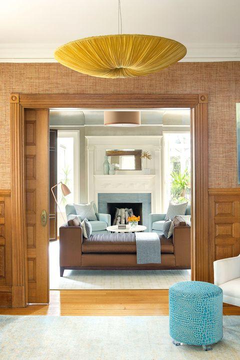 30 Entryway Lighting Ideas - Foyer Light Fixture Ideas