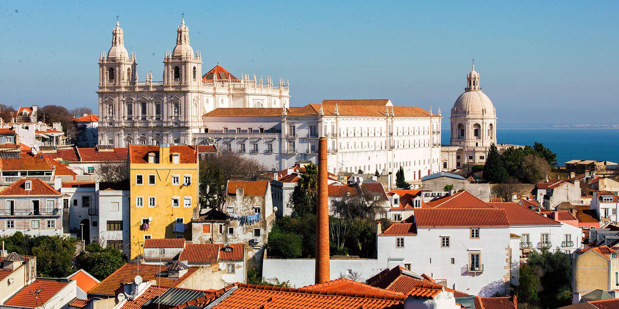 Lisbon — Portugal