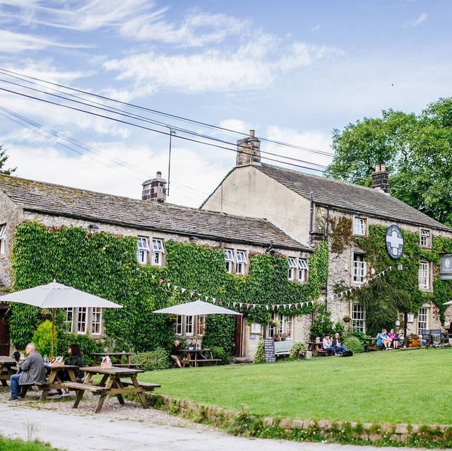 The best pubs in the UK for 2019
