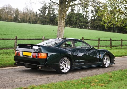 Image result for lister storm