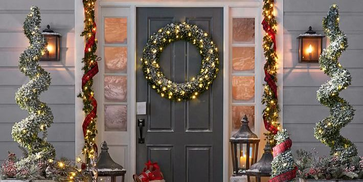Pottery Barn S 2019 Holiday Collection Is Truly Magical
