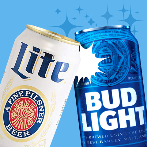 Why Millercoors Pulled Out Of Big Beer Alliance Bud Light