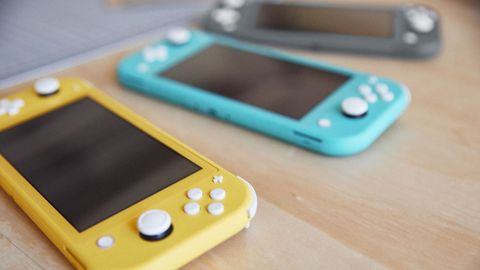 Nintendo Switch Lite - Everything You Need to Know