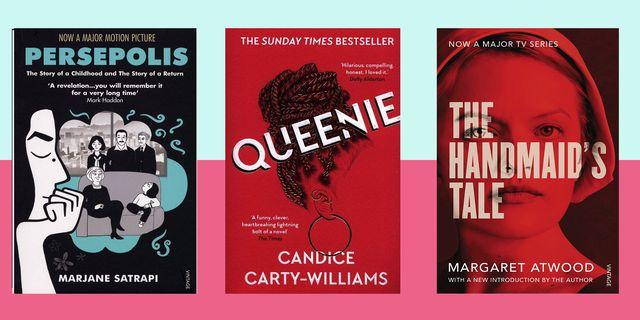 best literary heroines