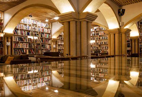 Hotel Literary Man en Óbidos, Portugal