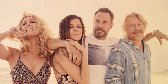 little big town married couple