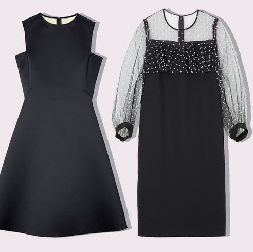 6d8756af86f2b ブラック ドレス 結婚式 お呼ばれ 可愛い おしゃれ ブランド フォーマル