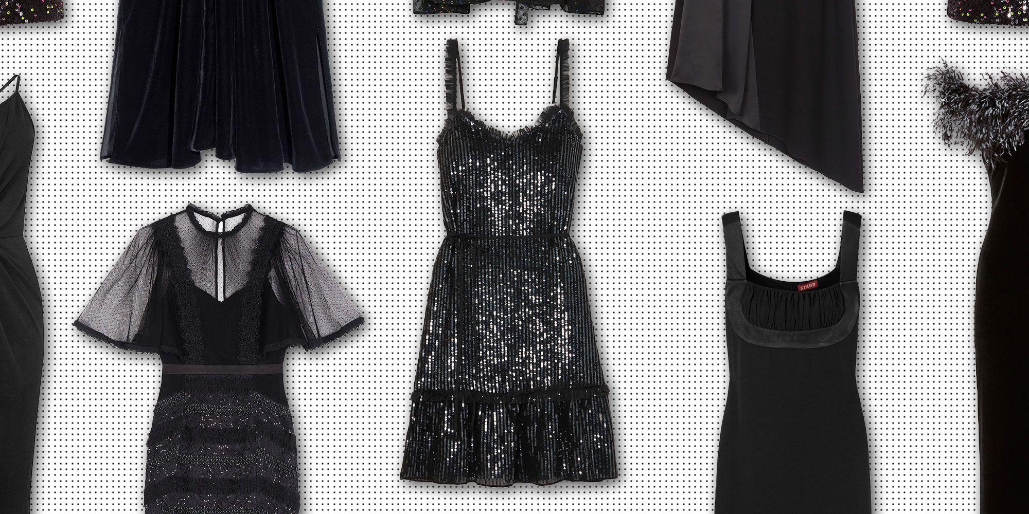 Little black dress - best black dresses 2018