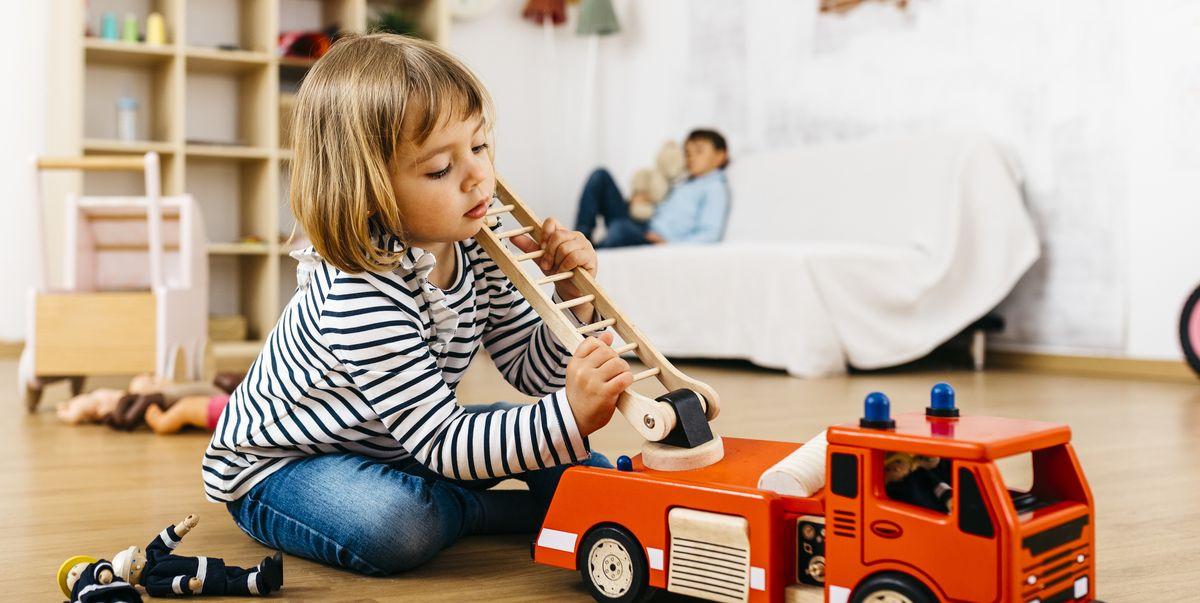 Ideas para regalar juguetes esta Navidad según la edad