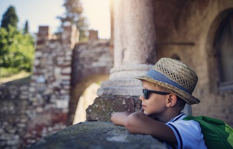Family holidays: Best place for a city break with kids in 2019