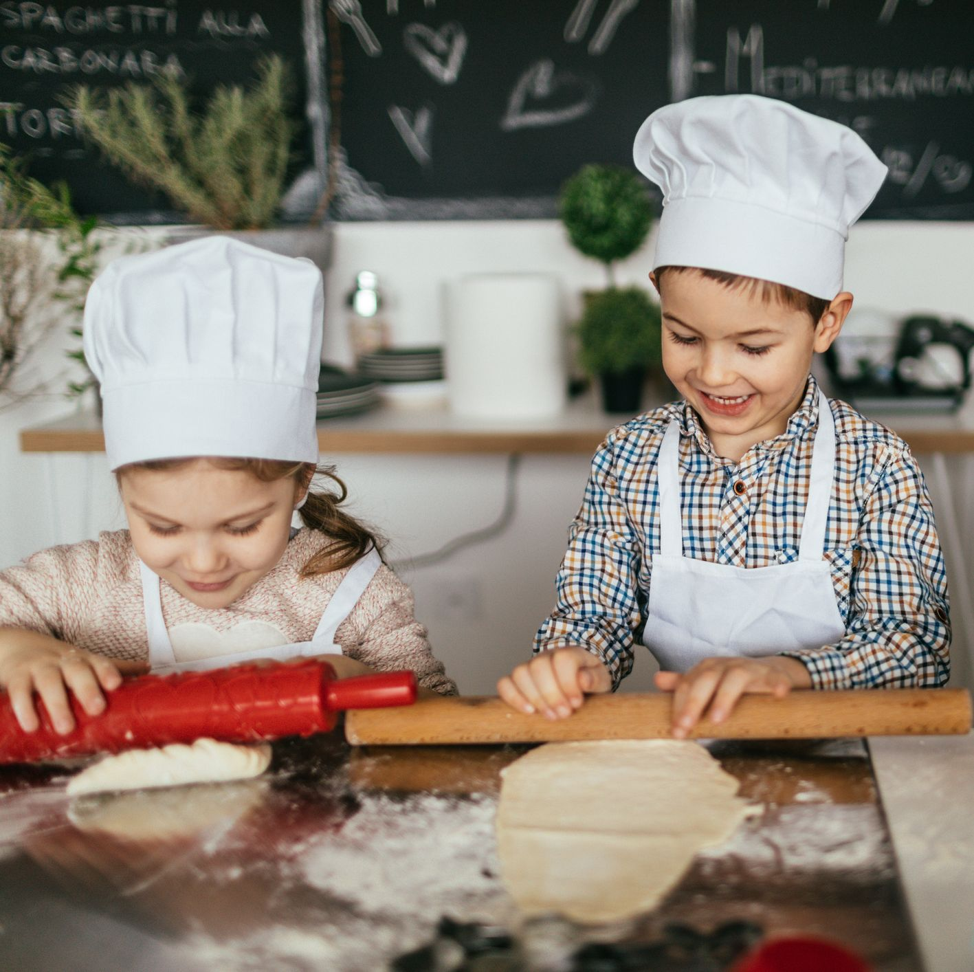 The Best Online Cooking Classes for Kids