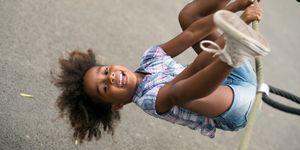 los niños españoles ahora más gordos que nunca por la falta de ejercicio