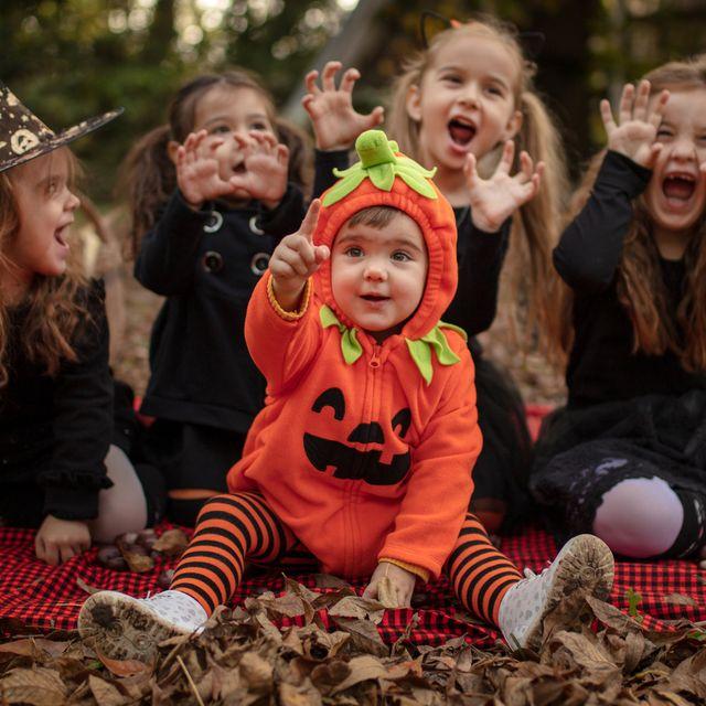 disfraces de halloween para bebés, dónde comprar