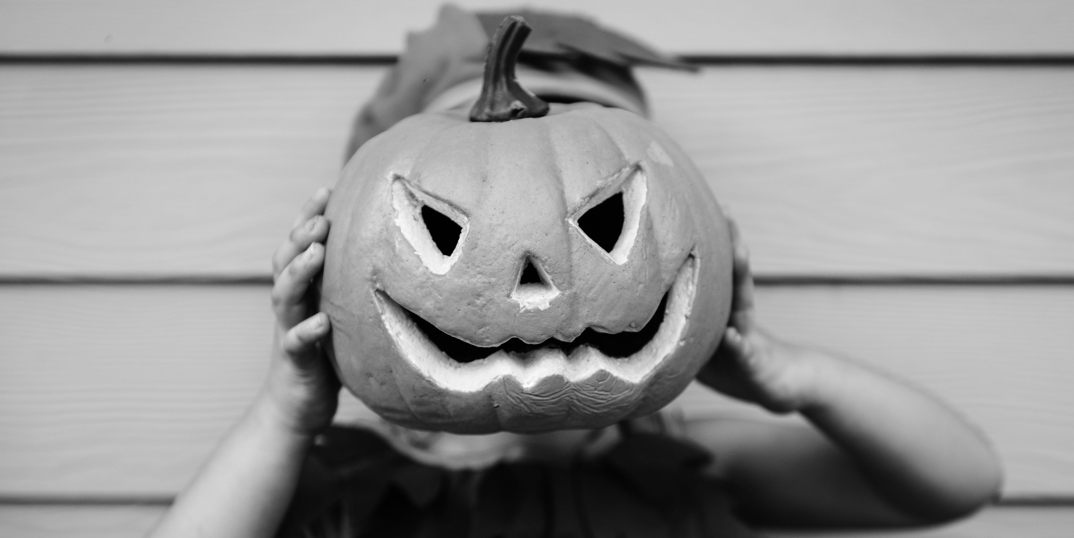 Here's the Real Story Behind Why We Celebrate Halloween