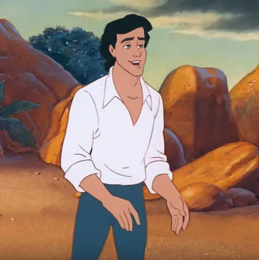 13 Reasons Why star could play Prince Eric in Little Mermaid live-action remake