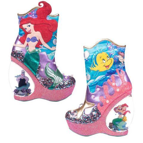 Footwear, Shoe, Boot, Rain boot, Christmas stocking, Christmas decoration,