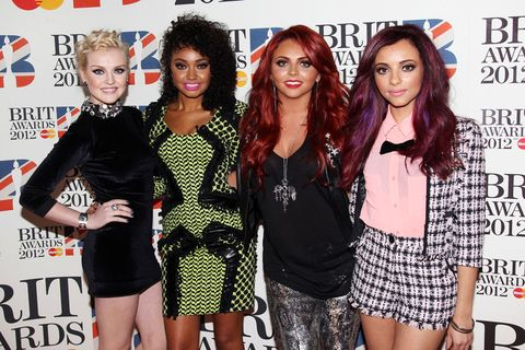Little Mix Brit Awards