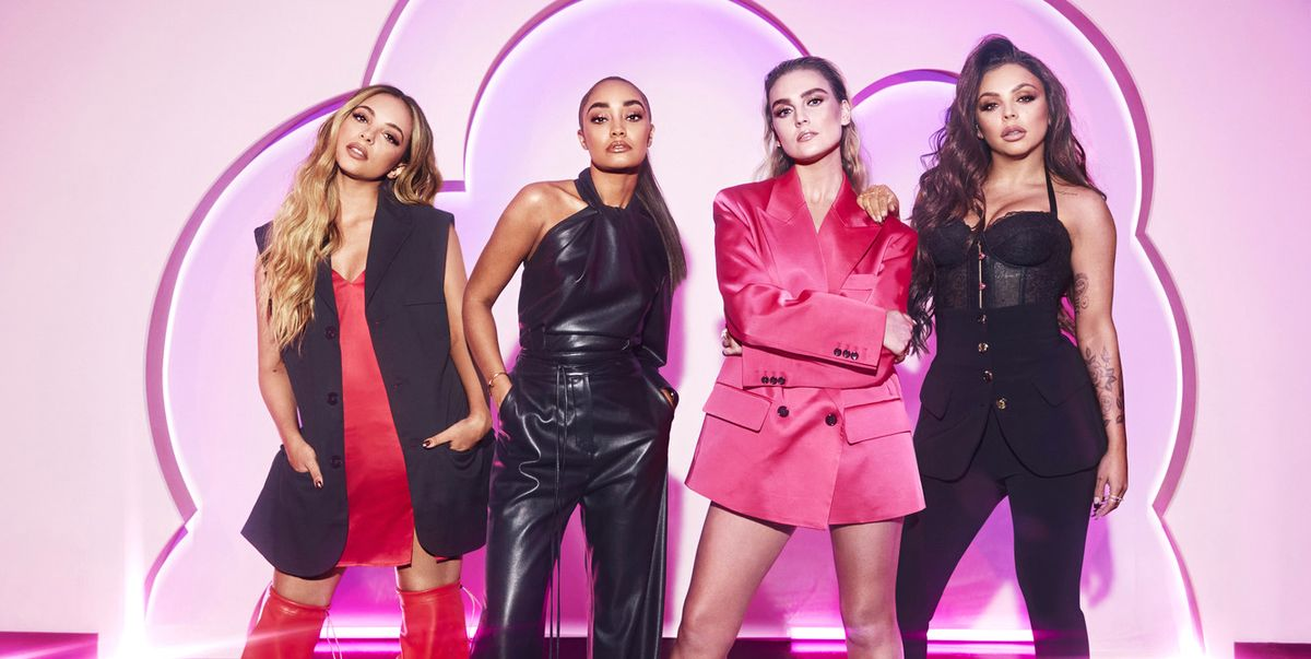 Little Mix The Search fans think they've already found winner in Nostalgia