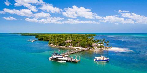Little Palm Island — Little Torch Key