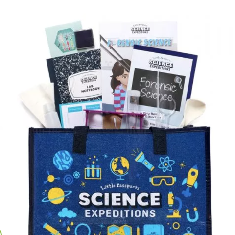 Science Kit for Tweens