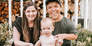 Little People, Big World Tori Zach Jackson Roloff Instagram