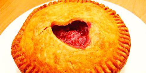 Little Cherry Pie