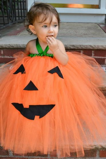 8e2e1eb665cf 27 Cute Baby Halloween Costumes 2018 - Best Ideas for Boy & Girl ...