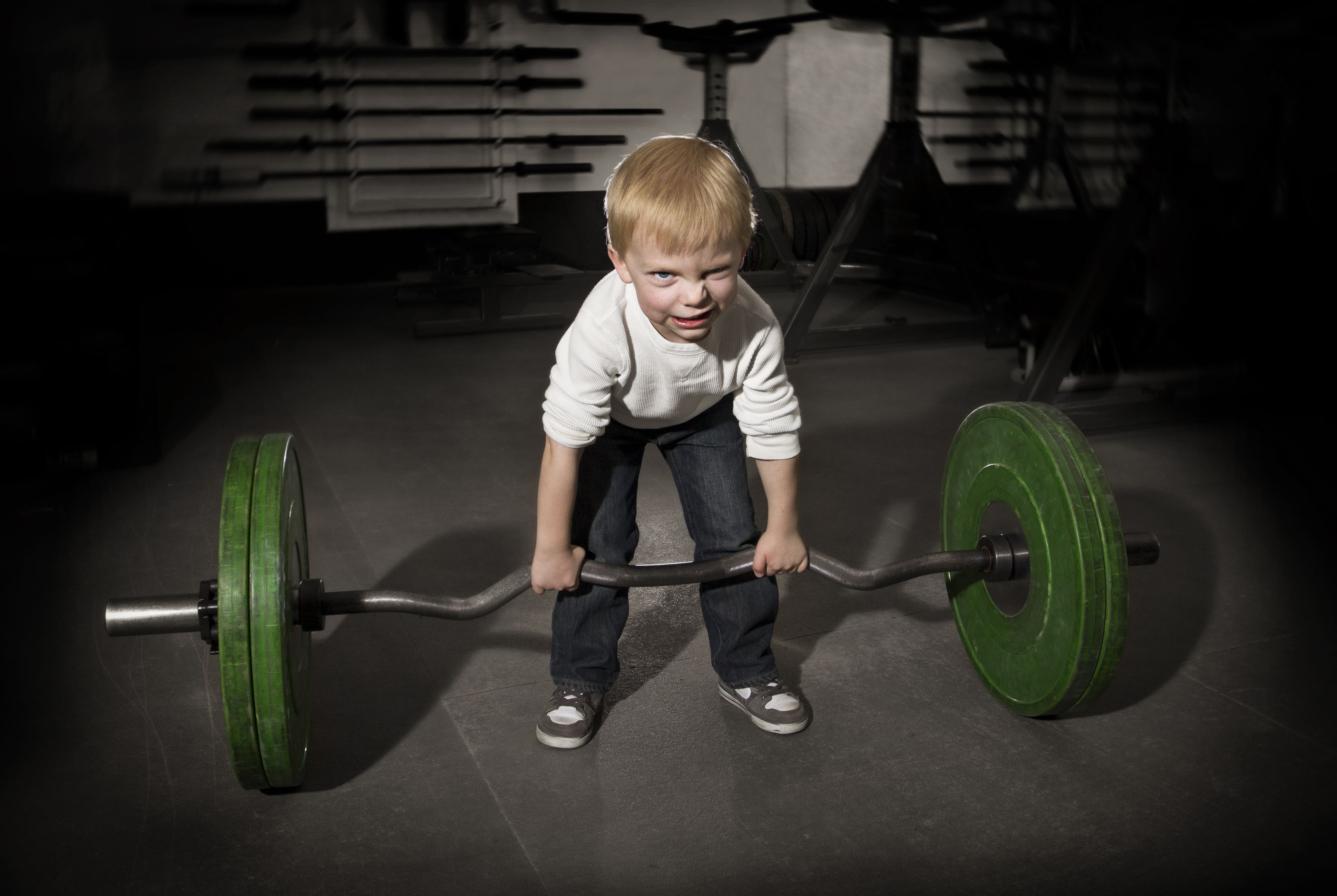 What Age Is Safe To Start Lifting Weights Youth Strength Training