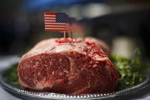 U.S. Embassy Promotes U.S. Beef As TIPP Negotiations Continue