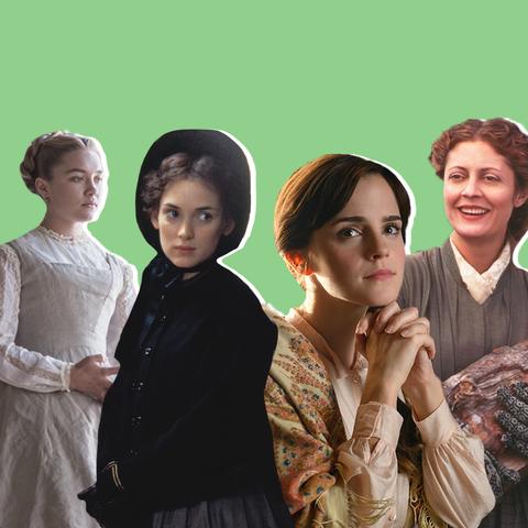little women reviews 2020