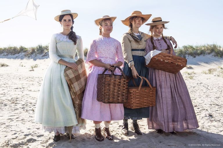 I\u0027m Only Dressing Like a March Sister From Little Women From