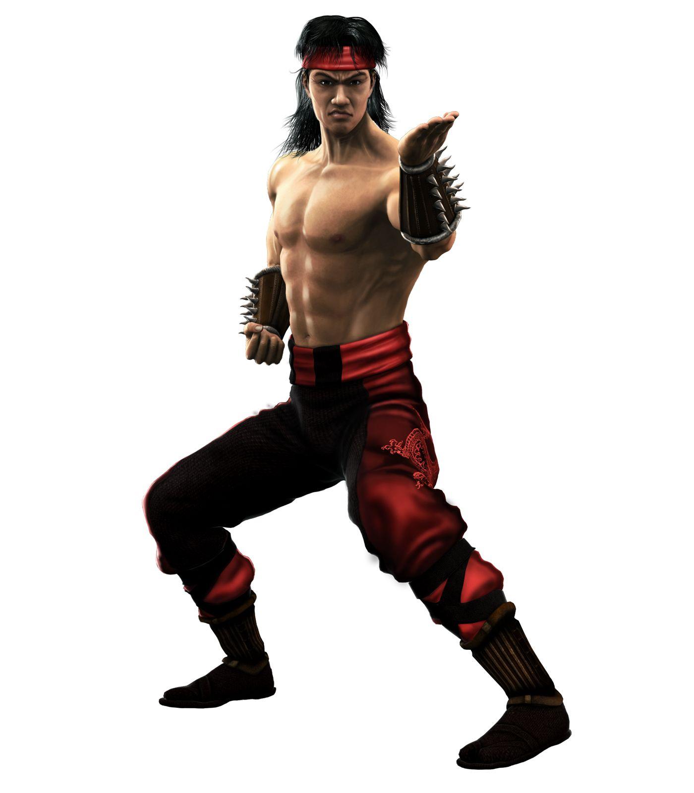 Mortal Kombat reboot casts Black Mirror and Supergirl stars as Liu Kang and Jax