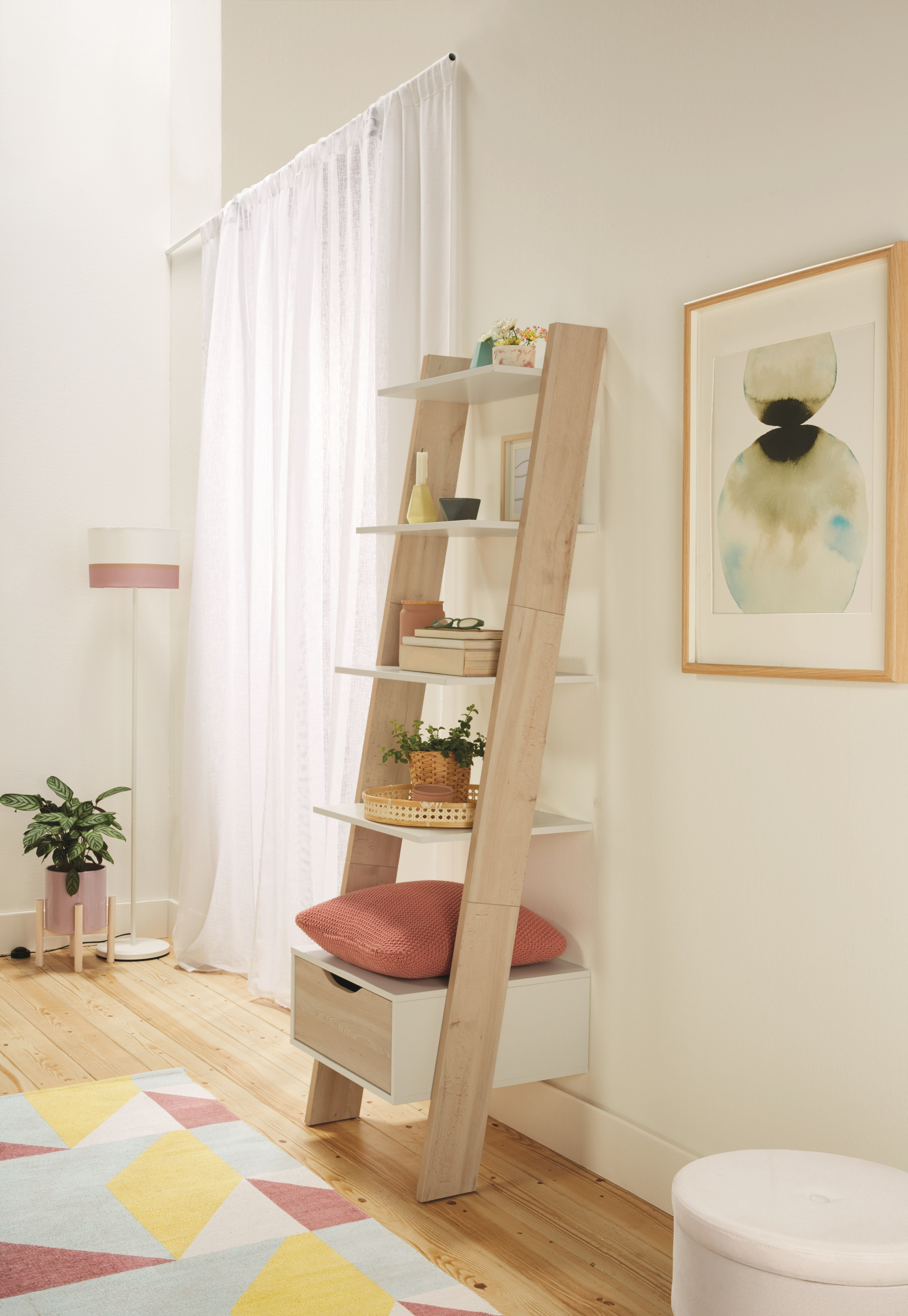 Lidl Is Selling A Ladder Shelving Unit For 50 Lidl Offers
