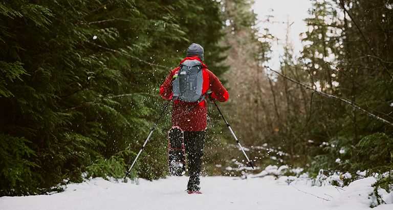REI's January Sale Slashes Prices on Cold-Weather Outdoor Gear