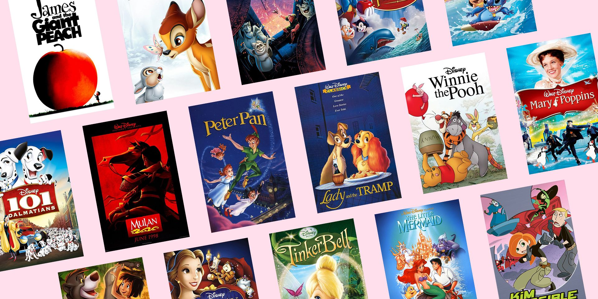 Best Disney Live Action Movies New Disney Remakes In 2020