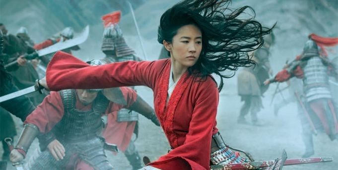 How to Watch Mulan 2020 on Disney+ - How to Stream the Mulan Live Action