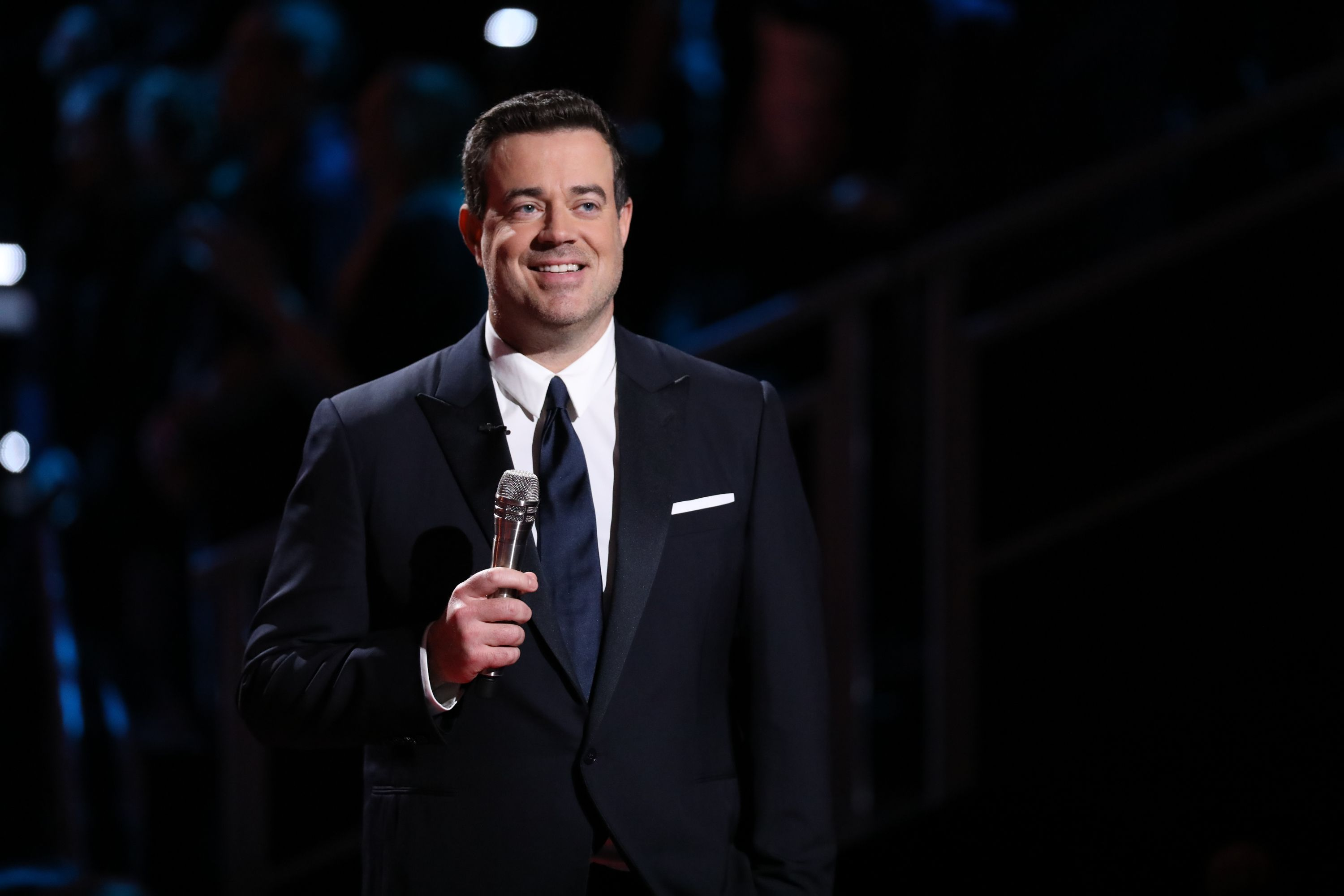 The Voice Host Carson Daly S Son Looks Exactly Like Him