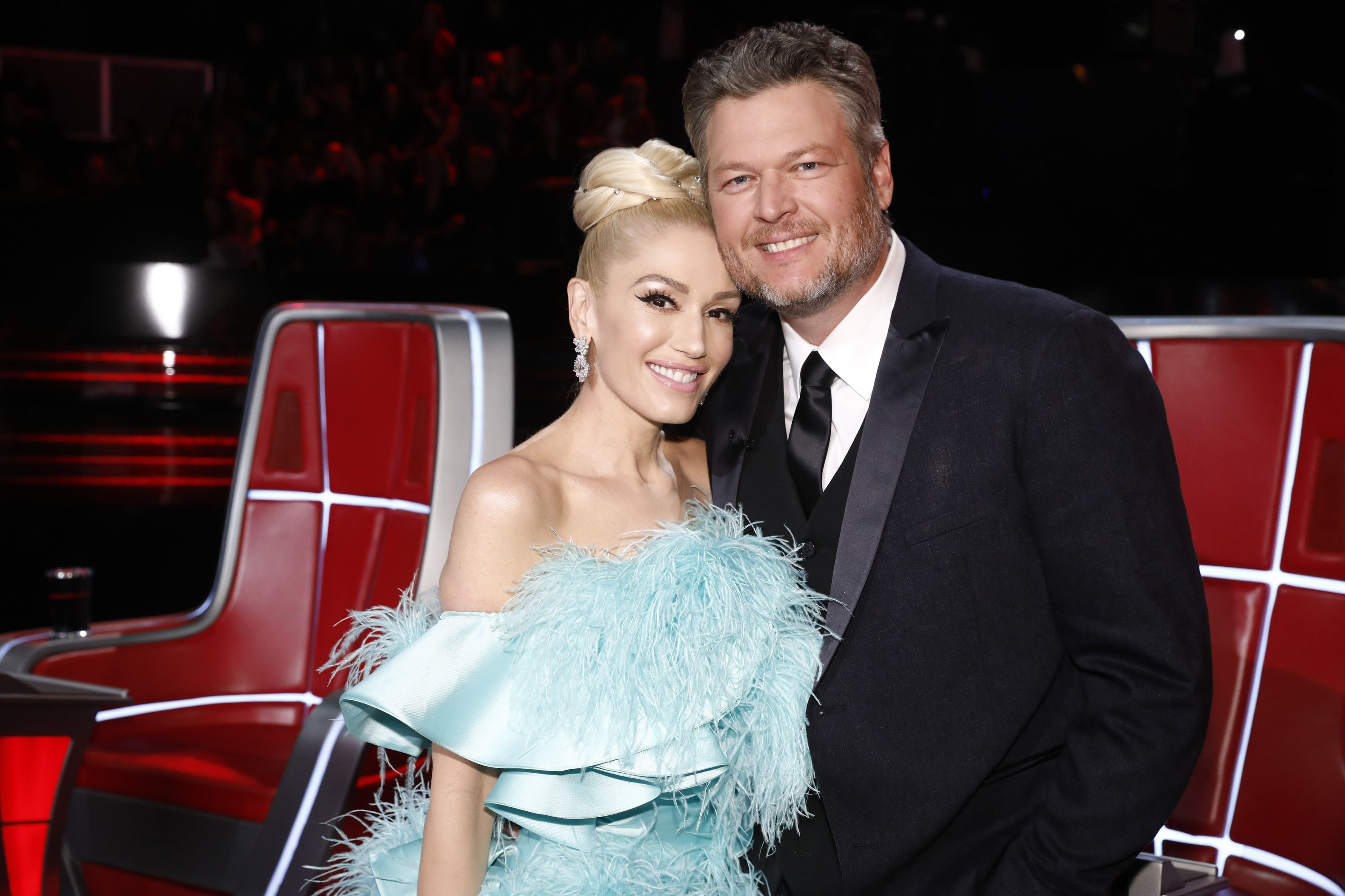 Are There Any Plans For A Second Gwen Stefani Christmas Show 2020 Why Blake Shelton and Gwen Stefani Haven't Gotten Married Yet