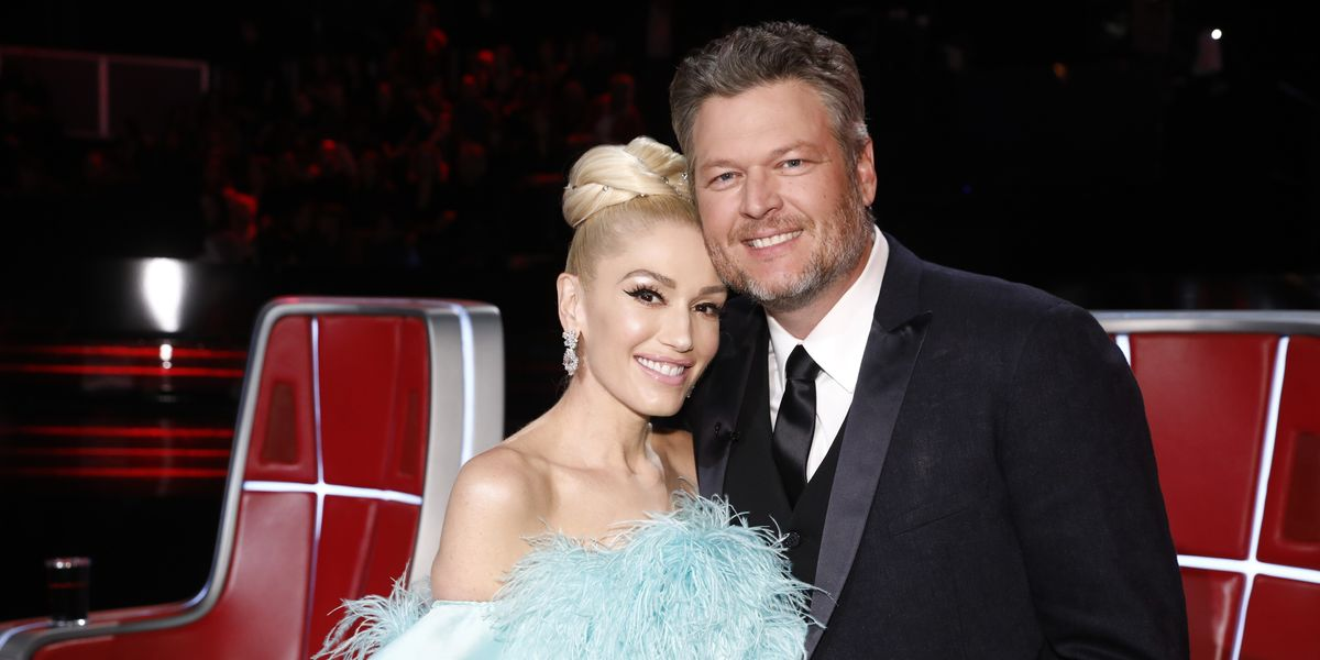 Why Blake Shelton And Gwen Stefani Haven T Gotten Married Yet