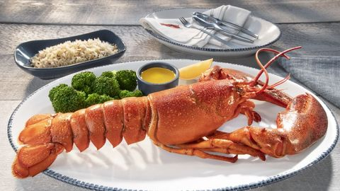 Dish, Food, American lobster, Cuisine, Lobster, Homarus, Spiny lobster, Seafood, Ingredient, Decapoda,