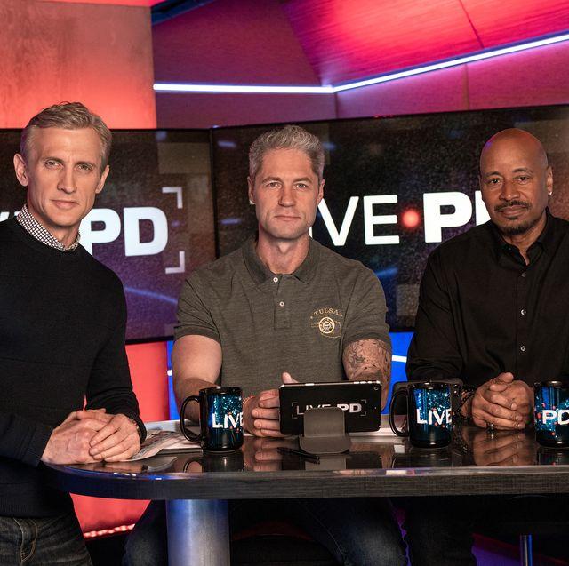 live pd cast season 4
